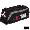 Спортивная сумка TITLE MMA Intensity Super Sport BAG