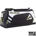 Спортивная сумка-рюкзак TITLE TBAG19