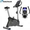 Велотренажер NAUTILUS® U626 Upright Bike