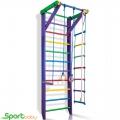 Спортивный детский уголок SportBaby Карусель 2-220