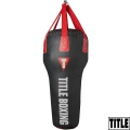 Боксерский мешок TITLE Boxing Big Bang Heavy Bag V2.0