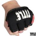 Бинты-тапировки для защиты кулака TITLE GEL Iron Fist