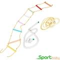 Веревочный набор для шведской стенки SportBaby Sport-19