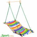Детский гамак-качеля SportBaby Sport-20