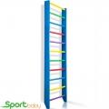 Шведская стенка SportBaby 0-220-240 Blue