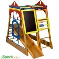 Спортивный детский уголок SportBaby Замок
