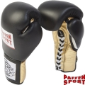 Боксерские перчатки PAFFEN SPORT PRO CLASSIC Contest