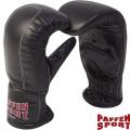 Снарядные перчатки PAFFEN SPORT KIBO FIGHT Bag
