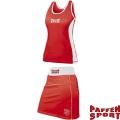 Комплект боксерской формы для женщин PAFFEN SPORT CONTEST Lady
