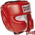 Боксерский шлем PAFFEN SPORT PRO MEXICAN Headgear for spar