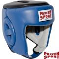 Боксерский открытый шлем PAFFEN SPORT CONTEST THAI headgear
