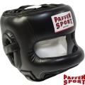 Боксерский бесконтактный шлем PAFFEN SPORT STAR Nose Protection