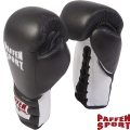 Боксерские перчатки PAFFEN SPORT PRO LACE Boxing