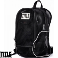 Спортивный рюкзак TITLE Mesh Equipment Back Pack