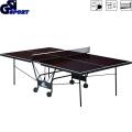 Всепогодный теннисный стол GSI-sport Compact Street