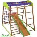 Спортивный детский уголок SportBaby Карапуз Мини