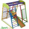 Спортивный детский уголок SportBaby Юнга