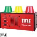 Профессиональный таймер TITLE Classic TB-i1098