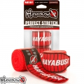Бинты боксерские мексиканские HAYABUSA Stretch 4.57 м