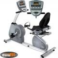 Велотренажер горизонтальный CIRCLE Fitness R6