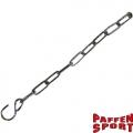Крепление-цепь с карабином для набивной груши PAFFEN SPORT
