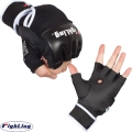 Перчатки с утяжелителями FIGHTING Sports Gel FS-4050