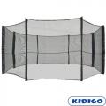 Ткань для защитной сетки для батута KIDIGO Ø244