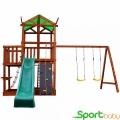 Детский игровой комплекс SportBaby Babyland-5