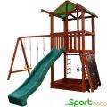 Детский игровой комплекс SportBaby Babyland-4