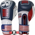 Боксерские перчатки RINGSIDE Limited Edition USA IMF Tech