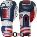 Боксерские перчатки RINGSIDE Limited Edition USA IMF Tech