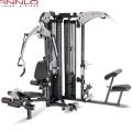 Мультистанция FINNLO MAXIMUM M5 + Leg Press