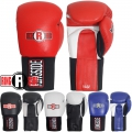 Боксерские перчатки RINGSIDE IMF Tech Hook And Loop Sparring