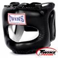 Боксерский шлем TWINS HGL-9