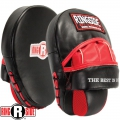 Лапы RINGSIDE Long Wedge Panther Punch Mitts