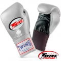 Боксерские перчатки TWINS BGEL-1
