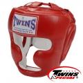 Боксерский шлем TWINS HGL-3