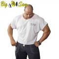 Мужская тренировочная топ-футболка BIG SAM 3035