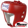 Боксерский шлем TWINS HGL-8