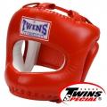 Боксерский шлем TWINS HGL-10