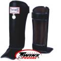 Защитные наголенники TWINS Competition Shin Guards