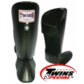 Защитные наголенники TWINS Classic Shin Guards Premium Leather