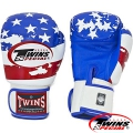 Боксерские перчатки TWINS FBGV-44US