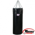 Боксерский мешок TWINS Heavy Bag Full Leather (Unfilled)