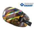Теннисная ракетка DONIC Schildkrot Carbotec 100