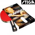 Теннисная ракетка STIGA Clarino Crystal 7-ply