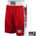 Боксерские шорты TITLE Aerovent Elite
