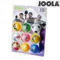 Теннисные мячи JOOLA Fan