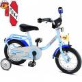 Детский велосипед PUKY Z 2