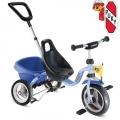 Детский велосипед PUKY CAT 1S
